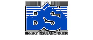 Big Sky Insulations, Inc.